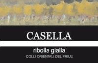 Serata Degustazione Ribolla Gialla – Casella