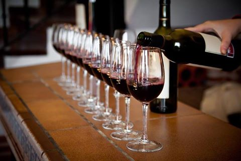 Serata Degustazione Vini Chianti Riserva