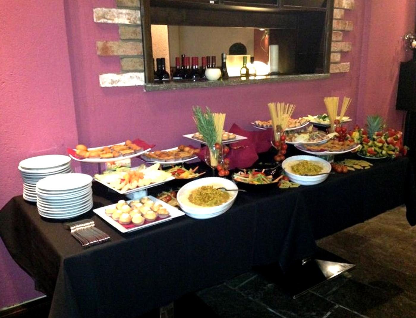 Pranzo A Buffet Milano : Ristorante maya milano aperitivo brunch e cena sui navigli
